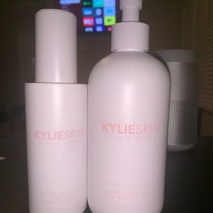 Kylie Skin Sunscreen and Lotion